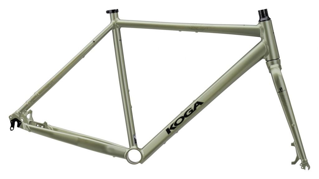 KS frame groen h