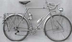 Lionel Bran 1949