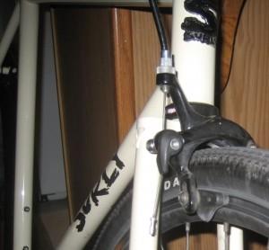SURLY caliper brakes