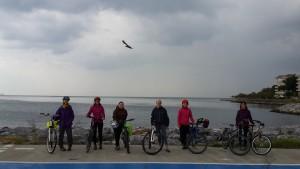 Pazar Sabahı Kadınca Pedallama @ Kadıköy IDO iskelesi önü | Istanbul | Istanbul Province | Turkey