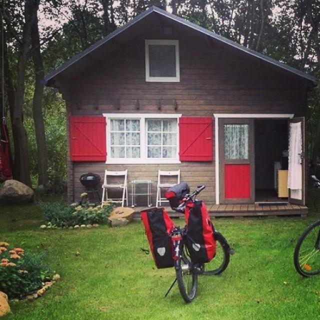 22 ekim çarşamba söyleşi : Baltık başkentleri peşinde  #Letonya #Estonya #Finlandiya yolculuğunda görüşelim 19:30da Bisiklet Gezgini'nde  #bisiklet #bicycle #bicycletour #touring #touringbicycle #cycling
