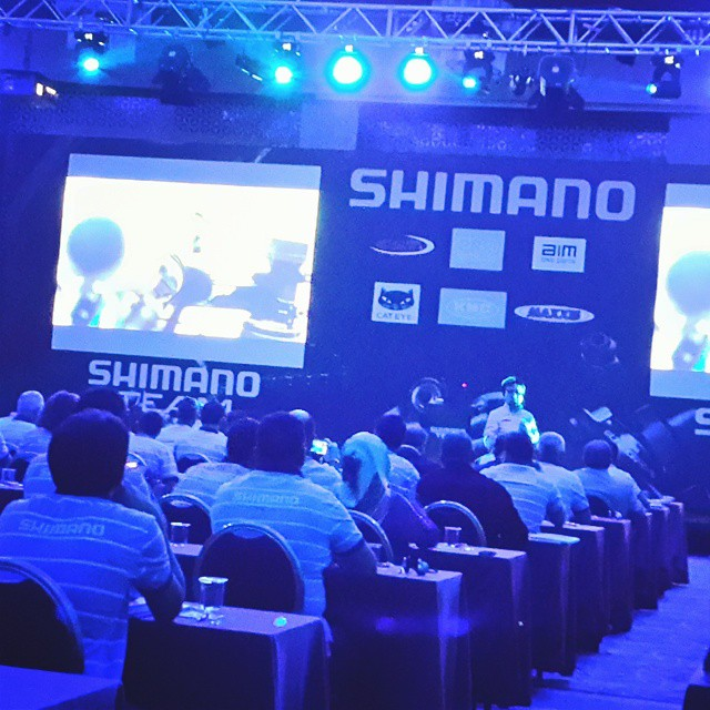 #shimano  #cycling #touring #touringbicycle