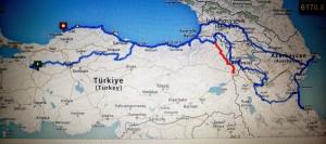 Söyleşi: Ahmet Mumcu @ Bisiklet Gezgini | İstanbul | Istanbul | Turkey