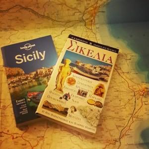 Söyleşi: Sicilya bisiklet yolculuğumuza nasıl hazırlandık? Seçil&Alexios @ DörtKadıköy | İstanbul | Istanbul | Turkey