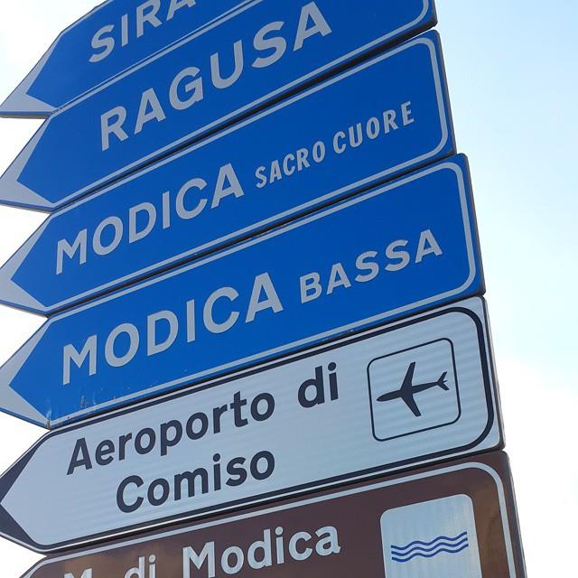 #Siracusa #Ragusa #Modica  #girodisicilia