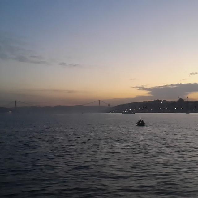 #günaydın #goodmorning #buongiorno #buenosdias #gutenmorgen #bonjour #boedendag #bokertov #dobroeutra #sabahalhayir  #istanbul #Boğaziçi #Bosphorus